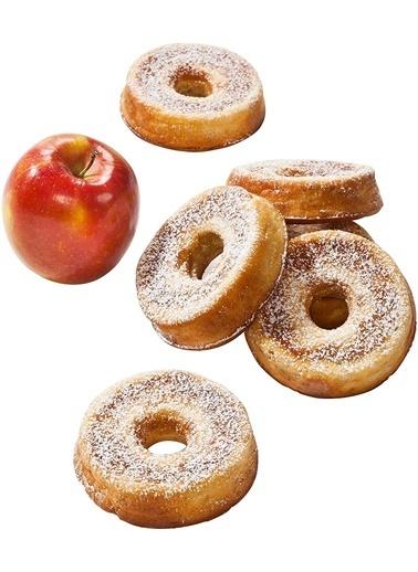 Zenker Zenker 7426 Special Creative Teflon Kaplama Donut Fırın Tepsisi Renkli